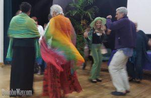 PES-Dance
